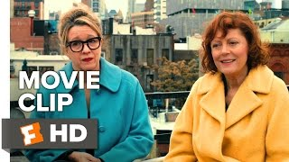 Download 3 Generations Movie Clip - Breaking Up with Moms (2017) | Movieclips Coming Soon Video