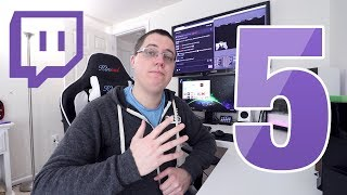 Download 5 Ways to Grow Your Twitch Channel in 2018 Video