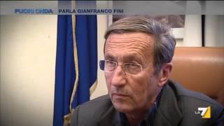 Download Parla Gianfranco Fini Video