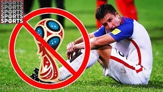 Download US Men's Soccer Team Misses World Cup Video