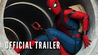Download SPIDER-MAN: HOMECOMING - Official Trailer #3 (HD) Video