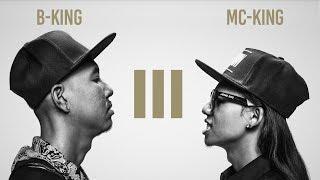 Download TWIO3 : EP.3 ″ B-KING vs MC-KING ″   RAP IS NOW Video