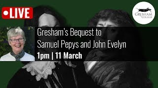 Download Gresham's Bequest to Samuel Pepys and John Evelyn Video