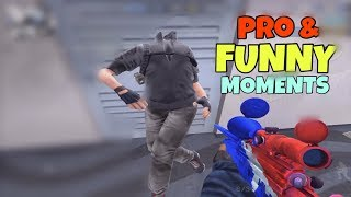 Download Critical Ops - Pro and Funny Moments #5 ft. Zero iOS Video