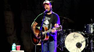 Download Aaron Lewis 6-12-13 ″Give It All We Got Tonight″ Stroudsburg,PA Video