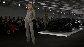 Download Ralph Lauren Fall 2017 Fashion Show Video