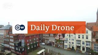 Download #DailyDrone: Lüneburg Video