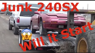 Download $200 240SX Will it Start Video
