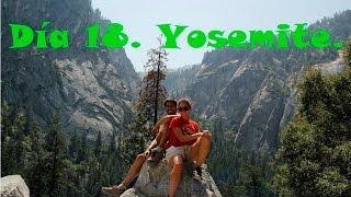 Download Viajando con Julia EEUU - Día 18 - Yosemite Video