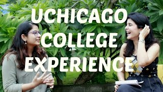 Download College Experience - University of Chicago -1 Video