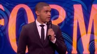 Download Trevor Noah On The Royal Variety Performance 2014 Video