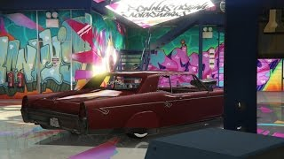 Download GTA Online - How to UNLOCK Benny's Original Motor Works! (GTA 5 Lowrider DLC) Video
