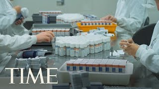 Download 3 Companies Recall Blood Pressure Medications Over Cancer Fears   TIME Video