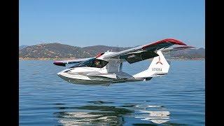 Download Icon A5 Demo Flight Video