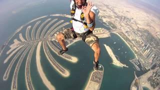 Download Skydive Dubai - May 2011 Video