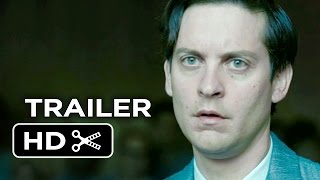 Download Pawn Sacrifice Official Trailer #1 (2015) - Tobey Maguire, Liev Schreiber Movie HD Video