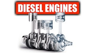 Download Why Diesel Engines Lose Power & Efficiency Over Time Video