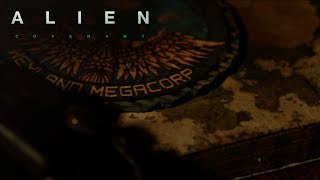 Download Alien: Covenant | The Secrets of David's Lab: The Engineers | 20th Century FOX Video
