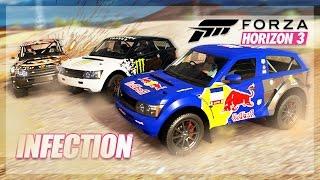 Download Forza Horizon 3 - BOWLER TIME, Carson Golf Course, Meet-up Video