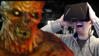 Download Deep Down Dark | HUGE JUMPSCARE | Oculus Rift Horror Game Video