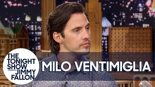 Download Milo Ventimiglia Teases Vietnam and Jack-Rebecca First Dates for This Is Us Season 3 Video
