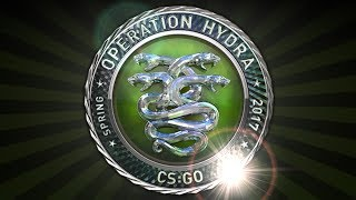 Download Operation Hydra for CS:GO Video