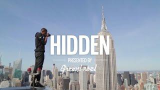 Download Hidden: NYC featuring Humza Deas Video