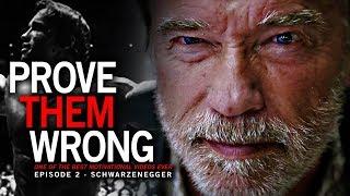 Download Arnold Schwarzenegger - PROVE THEM WRONG Motivational Video #2 - One of the BEST SPEECH VIDEOS Video
