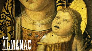 Download Why babies in medieval paintings look like ugly old men Video