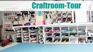 Download Craftroomtour2016 german Video