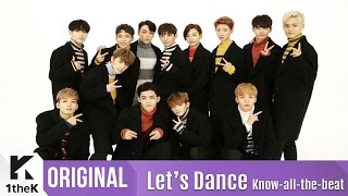 Download Let's Dance: SEVENTEEN(세븐틴) Scene of Everyone's Mental Breakdown! BOOMBOOM(붐붐) Video