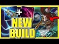 Download (HIGH ELO) NEW SHACO SUPPORT BUILD MAKES HIM GOD TIER! INSANE POKE AND CHEESE STRAT! AP SHACO SUPP Video