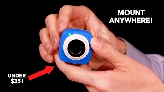 Download Best Wireless Mini Cube HD Action Camera - Review & Huge Deal! Video
