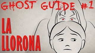 Download Ghost Guide: Beware the Cries of La Llorona - Ghost Story Time // Something Scary   Snarled Video