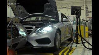 Download Das Märchen vom sauberen Auto - Wie der Umweltschutz ausgetrickst wird Video