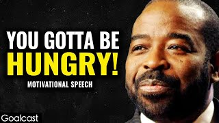 Download Why it Pays to Be Hungry | Les Brown | Goalcast Video