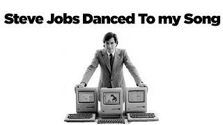 Download Steve Jobs Danced To My Song Video