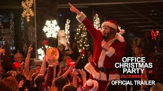 Download Office Christmas Party Trailer #2 (2016) - Paramount Pictures Video