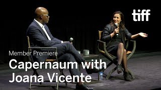 Download CAPERNAUM With Joana Vicente Video