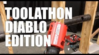 Download TOOLATHON - Diablo Edition Video