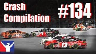 Download iRacing Crash Compilation #134 Video