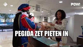 Download Pegida zet Pieten in Video