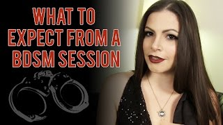 Download What To Expect From a BDSM Session Video
