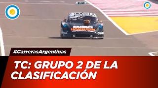 Download Automovilismo - Grupo 2 de la Clasificación del TC para la Fecha 1 Video