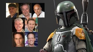 Download Comparing The Voices - Boba Fett Video