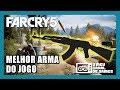 Download FAR CRY 5: Melhores e A MELHOR ARMA do game Video