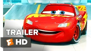Download Cars 3 Trailer #1 (2017) | Movieclips Trailers Video