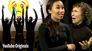 Download Eggplant Emoji Dance - Me and My Grandma (Ep. 4) | MyLifeAsEva Video