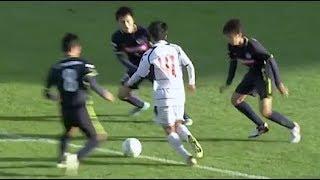 Download 久保君が日本サッカー史上最高の天才なのがよくわかる動画。|久保建英スーパープレー集 Takefusa KUBO - Japanese wonder Kid Video