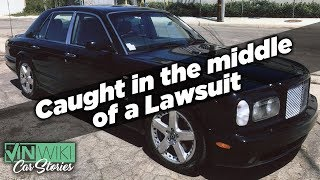 Download Trying to buy a Craigslist Bentley got me wrapped up in a lawsuit Video